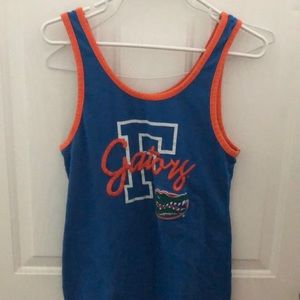 Dresses & Skirts - FL Gators dress/cover up